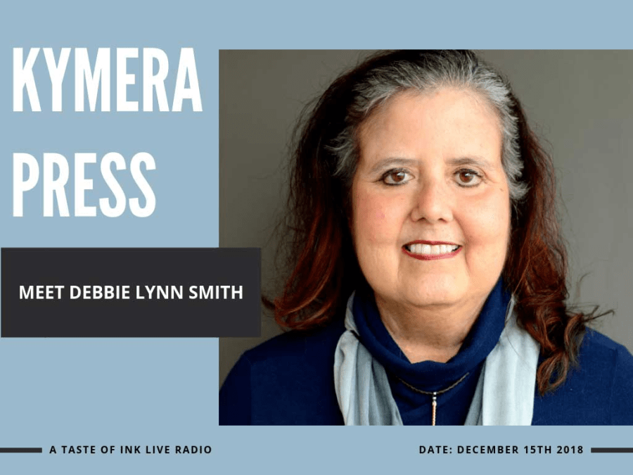 Debbie Lynn Smith is Not Asking For Permission