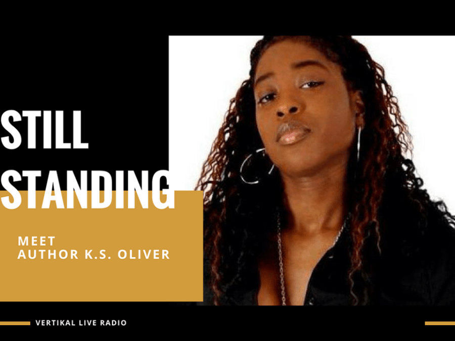 A Taste Of Ink LIVE with Author K. S. Oliver