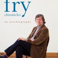 Browncoat Book Review's: The Fry Chronicles by Stephen Fry