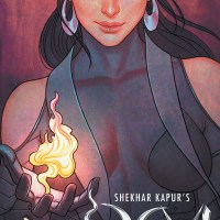 REVIEW: Devi: Rebirth #1 (Graphic India, 2016)