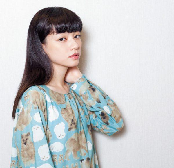 愛称はピピ! 台湾出身ヤオ・アイニンがはまっているのはカレーの食べ比べ | ananニュース | ananニュース - マガジンハウス