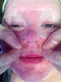 Cooling Mask