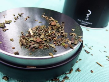 The Tea Makers London- Peppermint Leaves