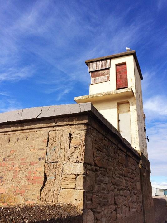 Ananyah- Road Trip Adventures- Abandoned Building Ayr