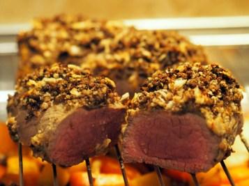 Ananyah-Burns Supper-Pink Lamb