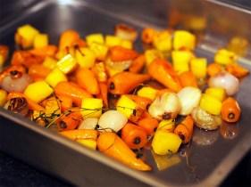 Ananyah-Burns Supper-Root Vegetables