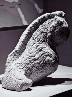 Exploring The Roman Baths- Roman Sculptures