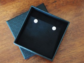 Millennial Mondays at Blythswood Square Hotel- ROX Earrings