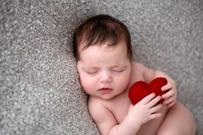 Newborn en Valldoreix