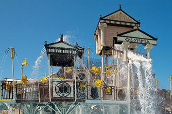 Аквапарки в Анапе, Джемете, Витязево! Цены 2019