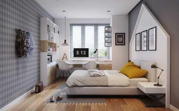 Обои для спальной – Обои для спальни - 105 фото дизайна ...