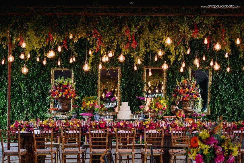 wedding lighting decoration