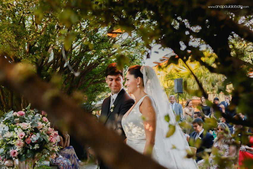 inspiring summer wedding