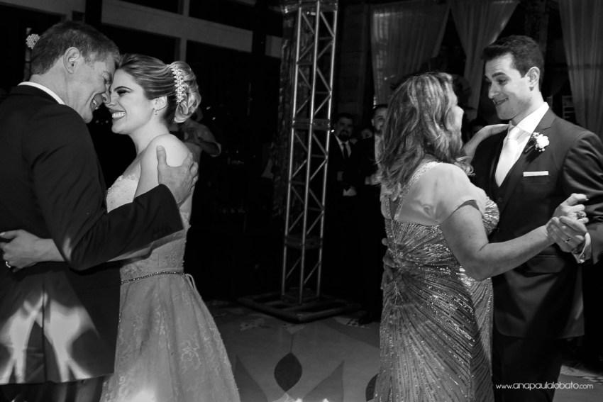 dança pais noivos