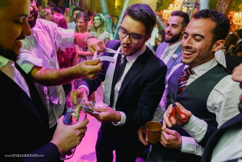 venda gravata casamento