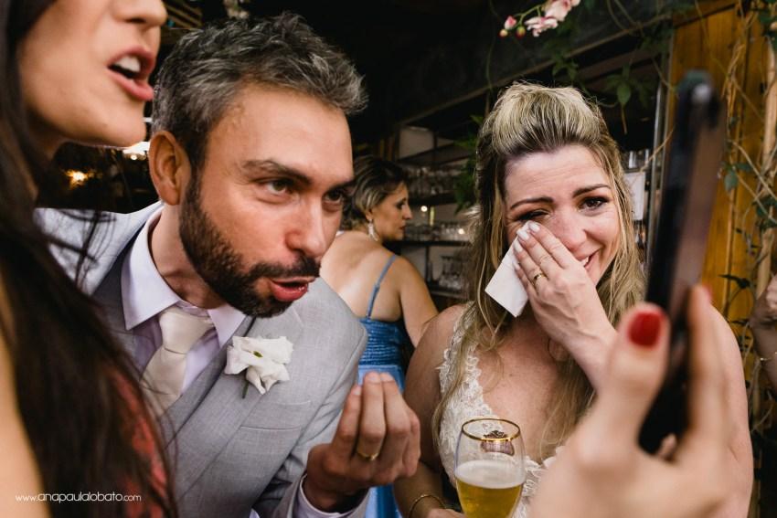emocional wedding by professional photographer