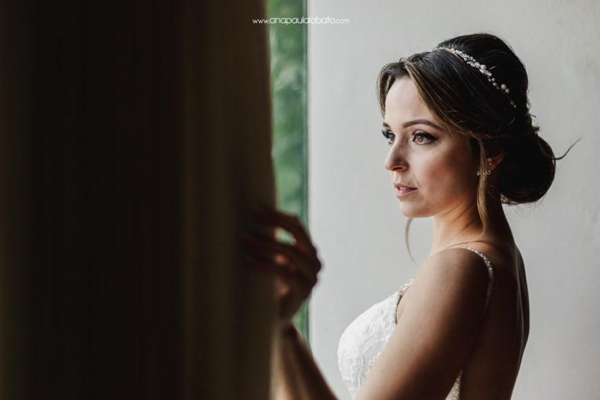 make up inspiration for brides
