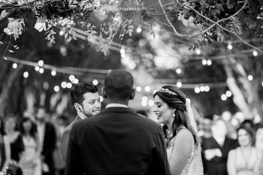 sweet wedding celebration