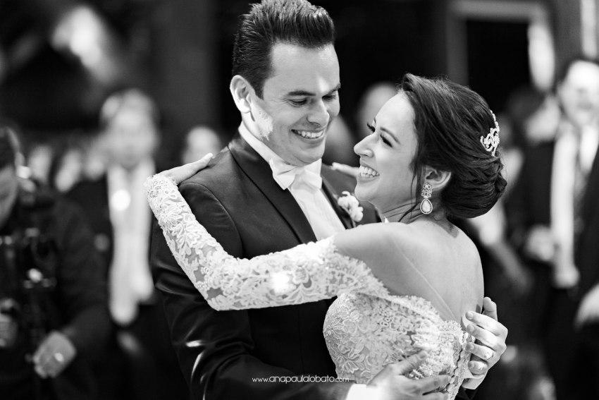 nice wedding dance