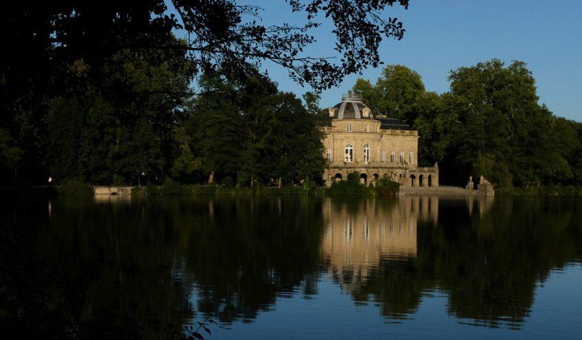 castelo para se casar na Europa