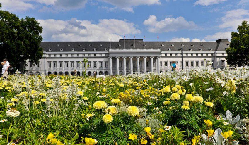castelos para casar na Alemanha