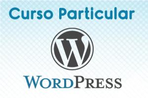 Curso particular de Wordpress BH