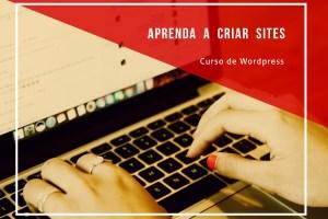 curso para criação de sites