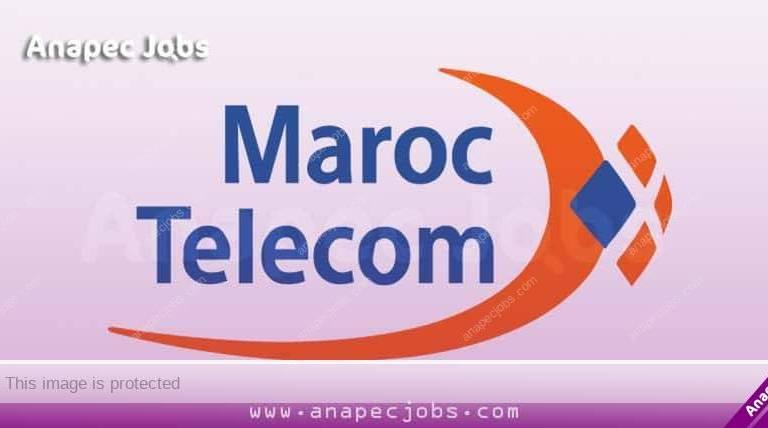 maroc telecom offres d'emploi