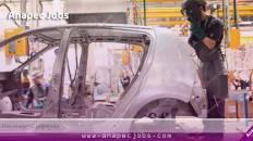 توظيف 150 عمال بصناعة السيارات بطنجة