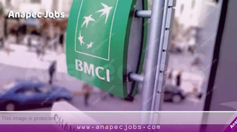 البنك المغربي للتجارة و الصناعة توظيف مكلفين بالزبناء بعدة مدن من المملكة