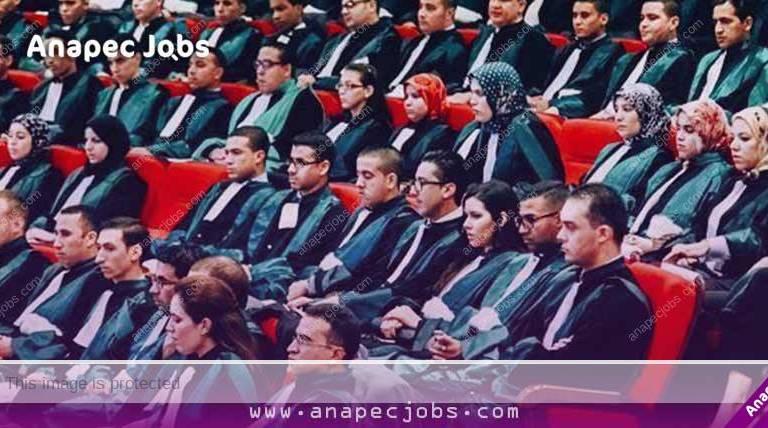 المواضيع المطروحة في امتحان المنتدبين القضائيين تخصص القانون والإقتصاد