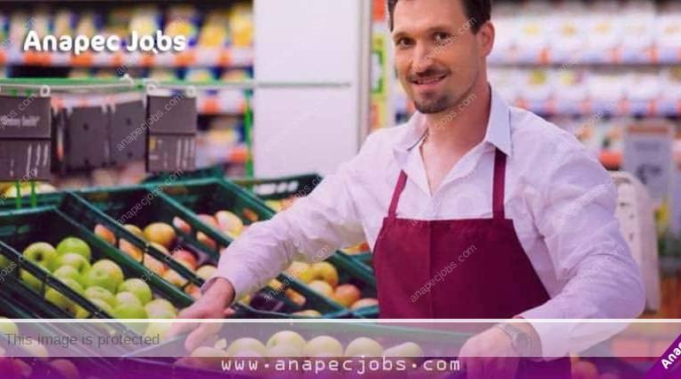 فرصة عمل.. مطلوب عدد من المستخدمين بسوق ممتاز كبير.. قدم الطلب ديالك