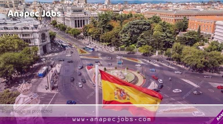 خبر مفرح للشباب بين 18 و32 سنة الراغب فيالهجرة إلى إسبانيا للعمل بهذه الشروط