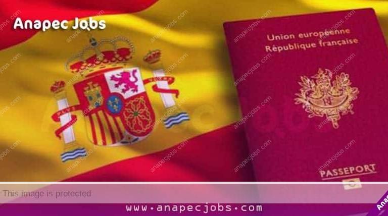 الهجرة مجانا الى إسبانيا 2021 للشباب أقل من 32 سنة لمدة عام