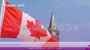 كل ما تحتاج الى معرفته حول الهجرة الى كندا تصفح على موقع فرصة