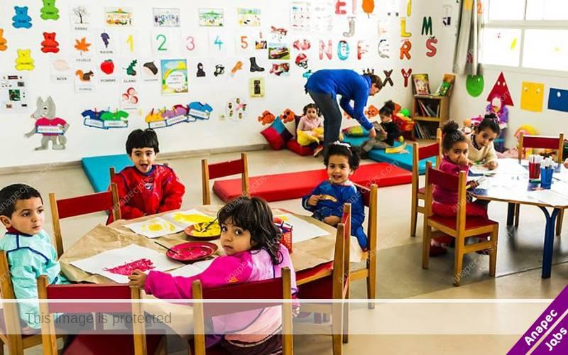 التسجيل في التعليم الأولي 2021