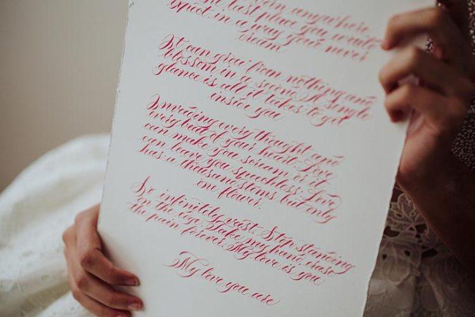 caligrafia-vestido-novia-alicia-rueda-flores-papel-anaquinos