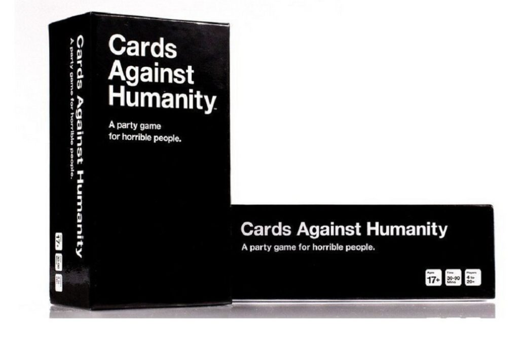 Cards-Against-Archaeology