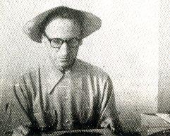 Augustin Souchy