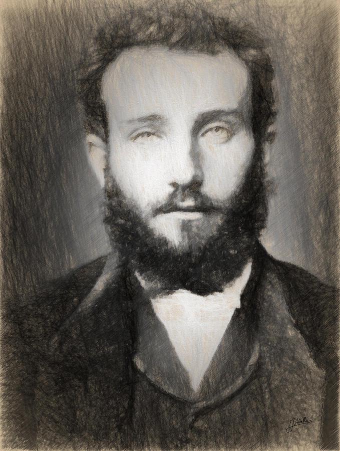 12 novembre 1908 muore a Parigi Joseph Albert  Libertad.