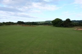 The view from the 14th fairway.