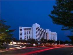 Eko hotel and suites, Lagos