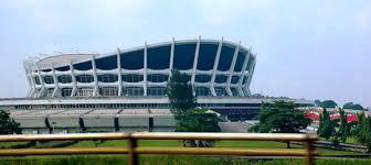 National Theatre, Lagos