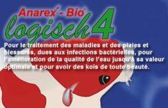 Anarex Bio® Logique 4