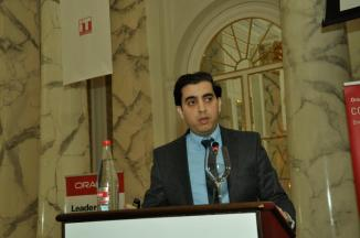 Oracle Day In BAKU