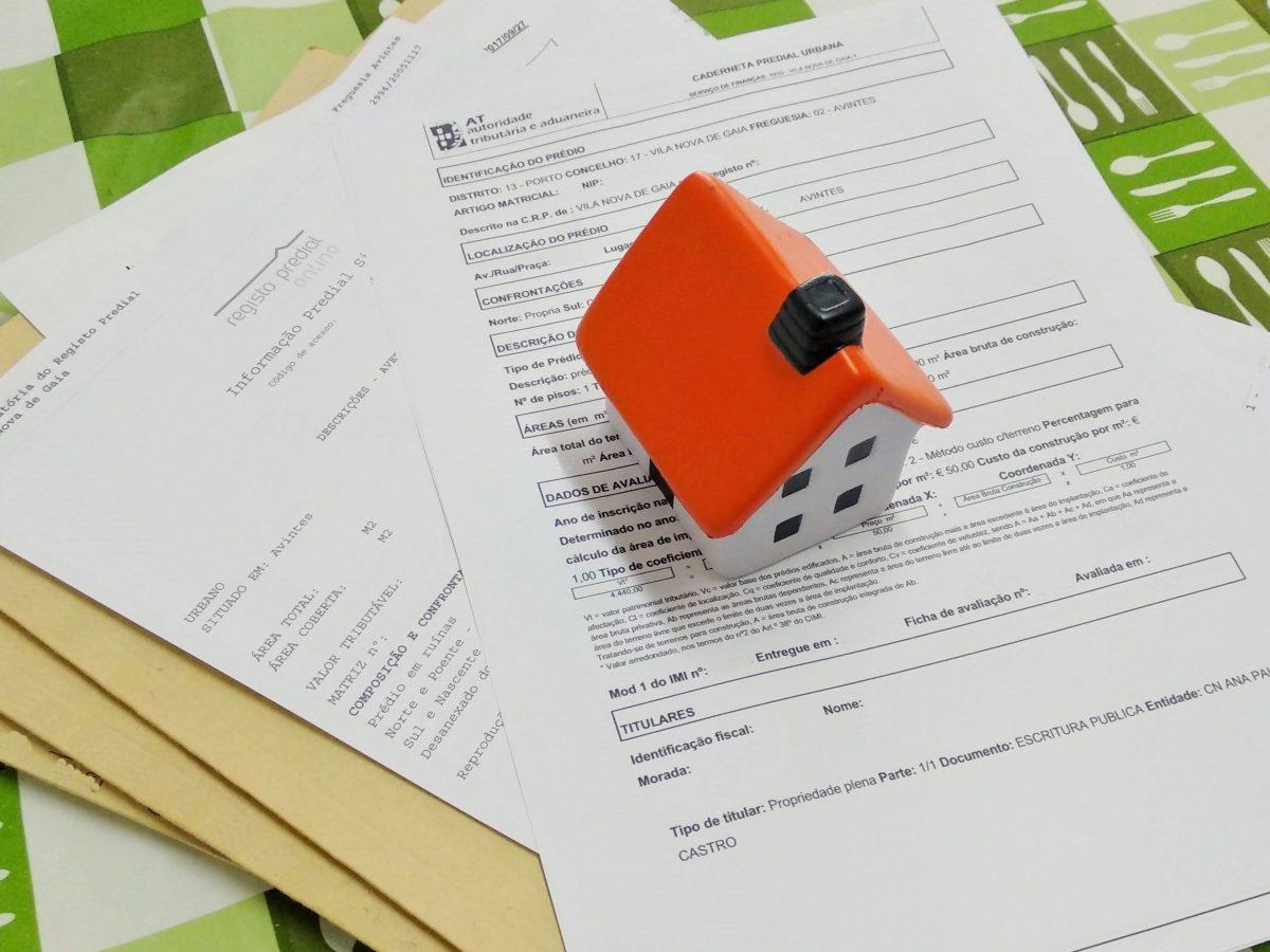 Documentos para a compra e venda da casa ou escritura - Compra de casa ...