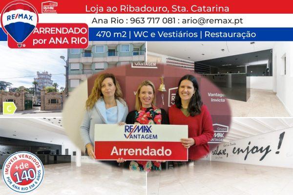 152 Arrendada Santa Catarina