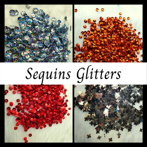 Sequins Glitters