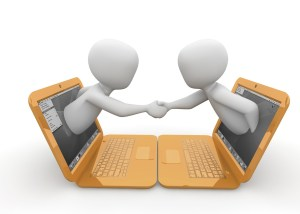 meeting, relationship, business