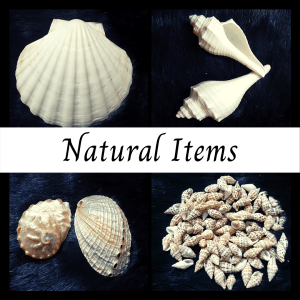 Natural Items